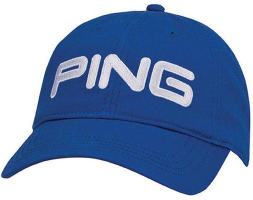 Ping Junior Cap Assorted