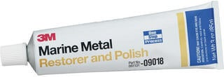 3M Metall Restorer and Polish 150 ml