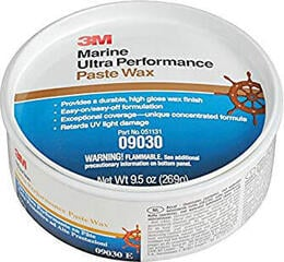 3M Ultra Performance Paste Wax 250 g