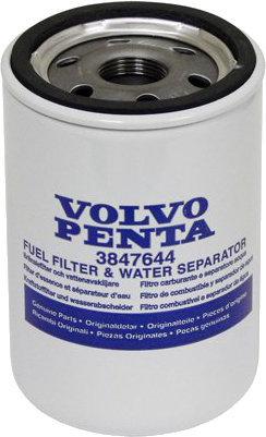 Volvo Penta Palivový filtr 3847644