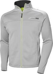 Helly Hansen HP Fleece Jacket Silver XXL