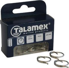 Talamex Key Ring