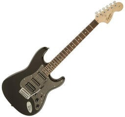 Fender Squier Affinity Series Stratocaster HSS Montego Black