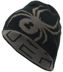 Spyder Reversible Innsbruck Mens Hat Alloy/Black