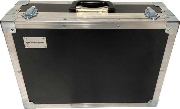 CoverSystem Tool Case