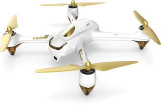 Hubsan H501S High Edition White