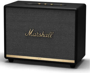 Marshall Woburn II Black