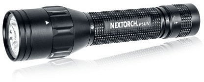 Nextorch P5UV