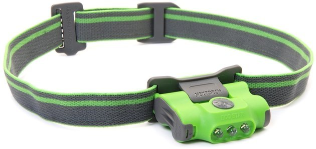 Nextorch Eco Star Light Green
