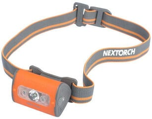 Nextorch Trek Star Orange