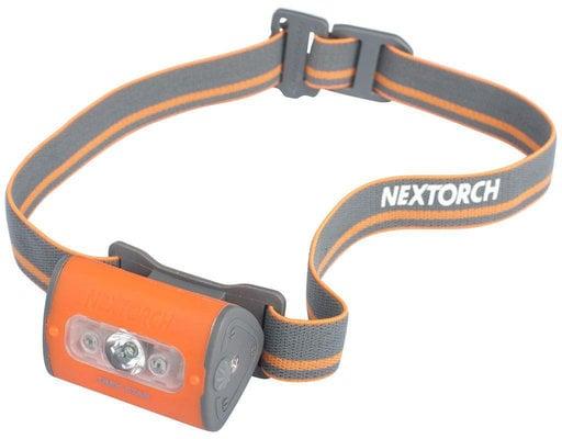Nextorch Trek Star Orange