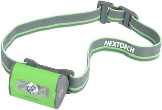 Nextorch Trek Star Green