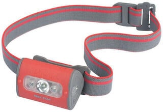Nextorch Trek Star Red