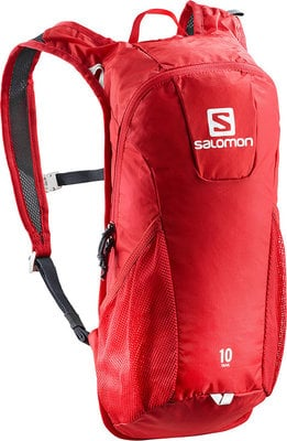 Salomon Trailblazer 10 Red/Ebony