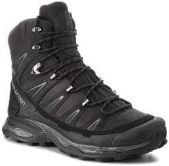 Salomon X Ultra Trek GTX Black/Black/Magnet