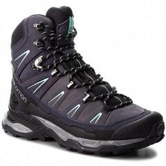 Salomon X Ultra Trek GTX W Grey/Black/Beach