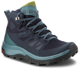 Salomon Outline Mid GTX W