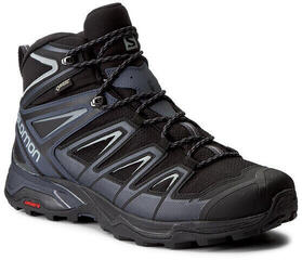Salomon X Ultra 3 Mid GTX Black/India Ink/Monument 8,5
