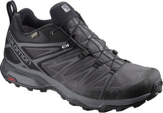 Salomon X Ultra 3 Wide GTX Black/Magnet/Quiet Shade 11,5