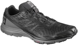 Salomon Xa Amphib Phantom/Black/Quiet Shade