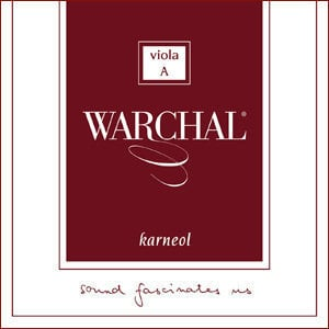 Warchal KARNEOL set A-metal-ball
