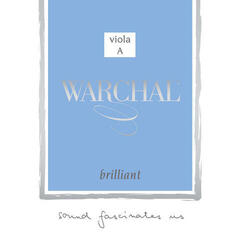 Warchal BRILLIANT set A-metal-ball