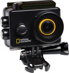 Bresser National Geographic Full-HD Wi-Fi Action Explorer 2 Camera