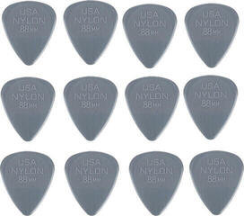 Fender 351 Shape Nylon 0.88 12 Pack