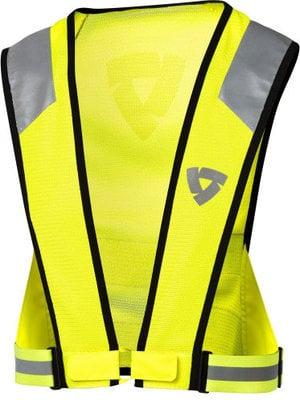 Rev'it! Vest Connector NEON Yellow S