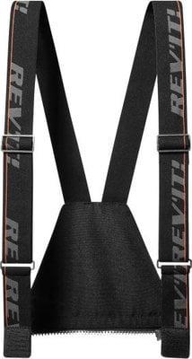 Rev'it! Suspenders Strapper Black Uni