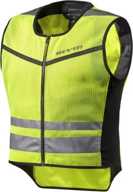 Rev'it! Vest Athos Air 2 Neon Yellow M