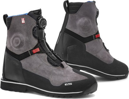 Rev'it! Boots Pioneer OutDry Black 45
