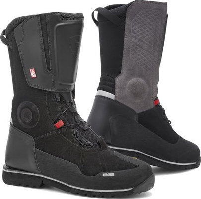 Rev'it! Boots Discovery OutDry Black 42