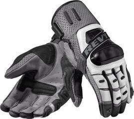 Rev'it! Gloves Cayenne Pro Silver/Black