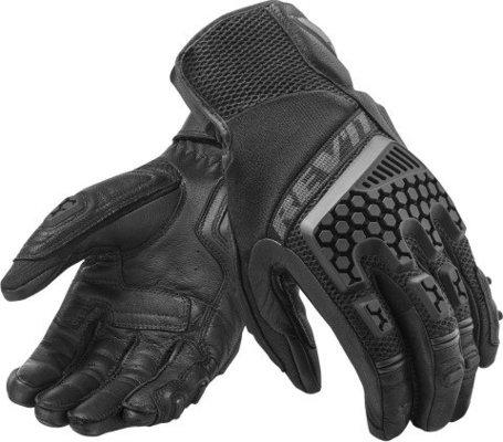 Rev'it! Gloves Sand 3 Black M