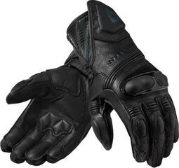 Rev'it! Gloves Metis Black L (B-Stock) #928706