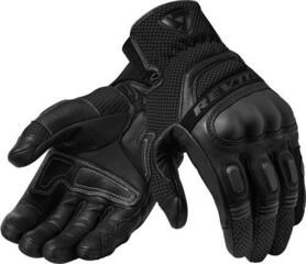 Rev'it! Gloves Dirt 3 Black