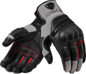 Rev'it! Gloves Dirt 3 Black/Red