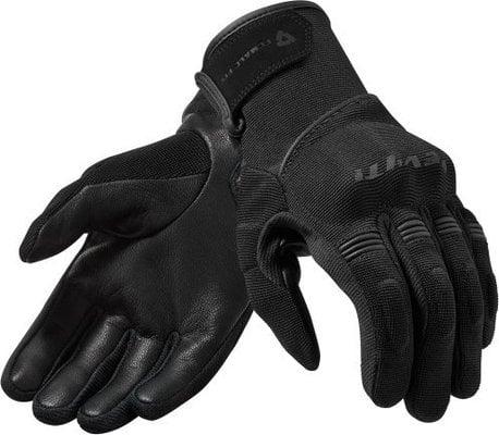 Rev'it! Gloves Mosca Ladies Black M