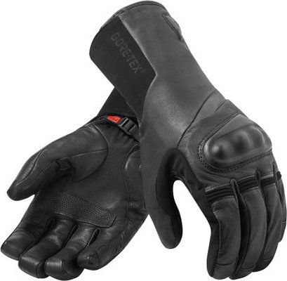 Rev'it! Gloves Kodiak GTX Black XXL