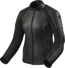 Rev'it! Jacket Luna Ladies Black