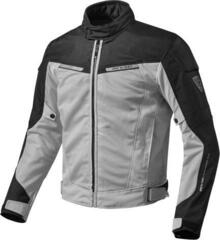 Rev'it! Jacket Airwave 2 Silver-Black L
