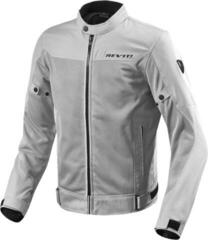 Rev'it! Jacket Eclipse Silver