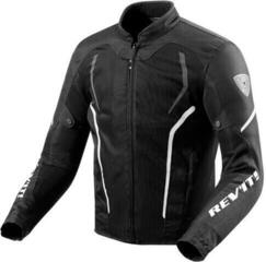 Rev'it! Jacket GT-R Air 2 Black-White M