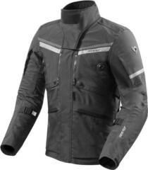 Rev'it! Jacket Poseidon 2 GTX Black