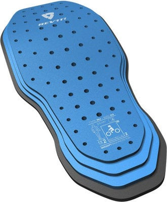 Rev'it! Back Protector Seesoft RV Blue-Black size 04