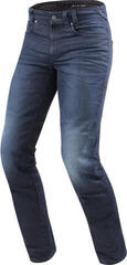Rev'it! Jeans Vendome 2 RF Dark Blue Used