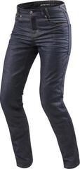 Rev'it! Jeans Lombard 2 RF Dark Blue