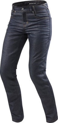 Rev'it! Jeans Lombard 2 RF Dark Blue L34 W34