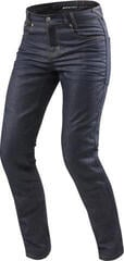 Rev'it! Jeans Lombard 2 RF Dark Blue